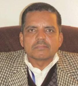 Pem Narayan Kandel