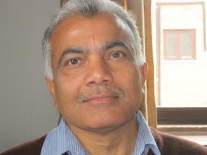 Dev Raj Dahal, Head, FES Nepal Office