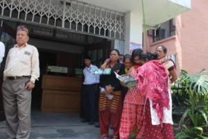 womens and ban sanchar