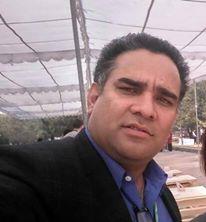 डा.इन्द्रप्रसाद सापकोटा, प्रमुख जिल्ला वन अधिकारी, काठमाडौं